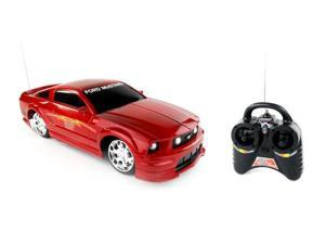 Ford Mustang GT Licensed 1:10 Electric RTR RC Car