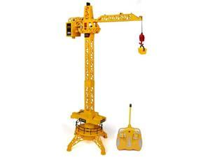 Crane RTR RC Construction Vehicle
