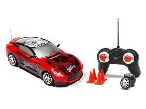 West Coast Customs Drift 1:24 RC Car