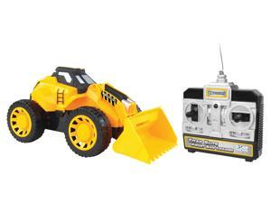 World Tech Toys Titan Elite Front End Loader Construction RC Vehicle