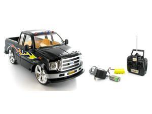 Ford Cross Country Sport RTR Electric RC Truck