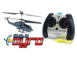 GYRO Syma S108G Marines Force 3.5CH Electric RTF RC Helicopter
