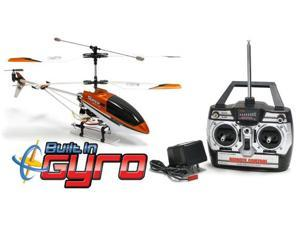 GYRO Double Horse Metal 9051 3.5CH Electric RTF RC Helicopter