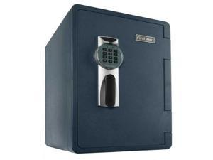First Alert Waterproof Fireproof Safe 2.14 cu' - by First Alert