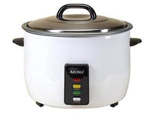 60-Cup Electronic Commercial Rice Cooker