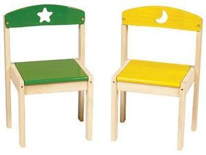 Moon & Stars Extra Chairs - by Guidecraft