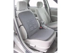 Deluxe Heated Seat Cushion - by Wagan