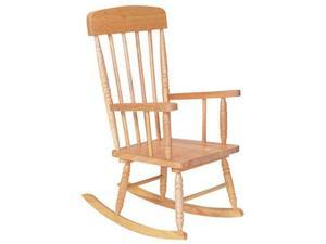 Kids Spindle Rocking Chair - by KidKraft