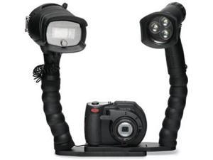 SeaLife DC1400 Pro Video Digital Underwater Camera Duo with LED Light