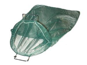 Galvanized Wire Handle Mesh Bags-X-Large