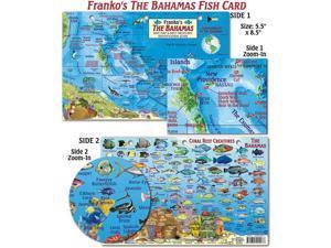 Franko Maps Bahamas Fish ID