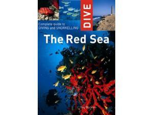 Dive - The Red Sea - Paperback