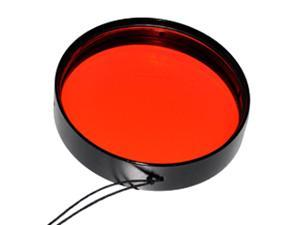 Intova Sport Video Camera Red Filter Lens for Sport Pro