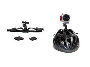 Intova Camera Helmet Mount 3