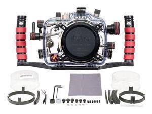 Ikelite SLR-DC Housing / Nikon D800, D800E