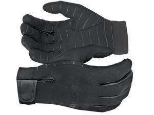 1mm SEASOFT SEASKYN_ Rubberized Gloves - Small