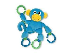 Melissa & Doug Linking Monkey
