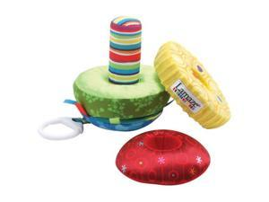 Lamaze Soft Stacking Ball Baby Toy