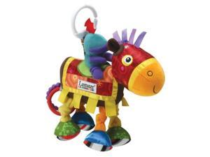 "Lamaze Early Development Toy,"" Sir Prance A Lot"