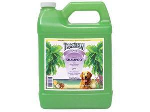 TropiClean Kava Shampoo Gallon