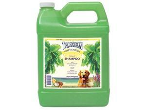 TropiClean Puppy & Kitten Shampoo Gallon