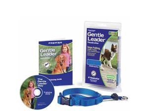 Gentle Leader Head Collar Medium Royal