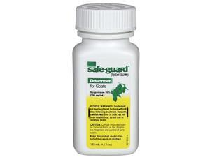 Safe-Guard Liquid Dewormer 125ml