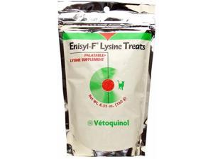 Enisyl-F Lysine Treats for Cats (6.35 oz)