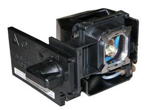 For Panasonic, this is the original TY-LA1001 lamp and housing, sold by DLP Lamps Store, an authorized Panasonic Distributor. ...