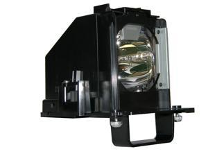 Philips replacement lamp and housing for Mitsubishi 915B441001. Use this upgrade in models: WD-60638, WD-60738, WD-60C10, ...
