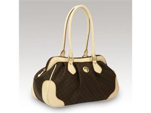 RIONI Signature (brown) - Shoulder Satchel ST-20035
