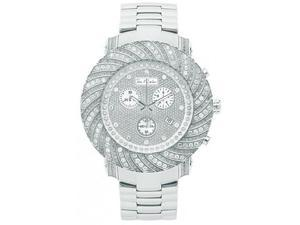 NEW Joe Rodeo Junior 4.25CT White Diamond watch JJU159