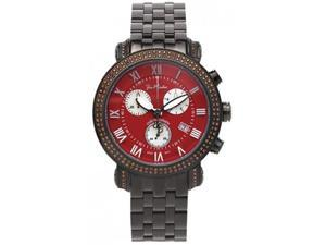 Joe Rodeo Classic 3.5CT Red Diamond watch JCL113