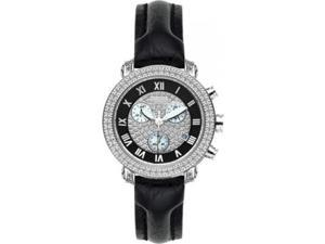 New Joe Rodeo Passion Ladies 0.60CT Diamonds Watch