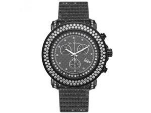New Men Joe Rodeo Junior 29.75CT Diamond Watch RJJU17