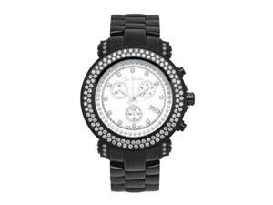 New Men Joe Rodeo Junior 4.75CT Diamond Watch JJU81