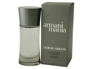 Armani Mania by Giorgio Armani 1.7 oz EDT Spray
