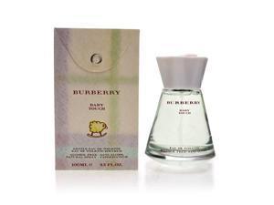 Burberry Baby Touch 3.3 oz EDT Spray