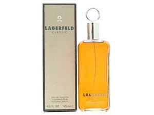Lagerfeld by Karl Lagerfeld 4.2 oz EDT Spray