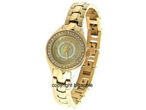 DKNY Gold-tone Ladies Watch NY4400