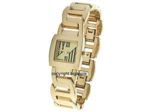 Dkny Latest Gold Tone Bracelet Ladies Watch NY4435