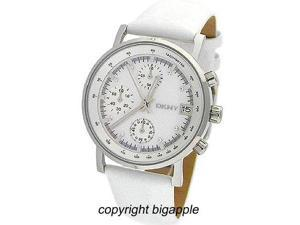 Dkny Chronograph Mother-Of-Pearl Ladies Watch NY4329