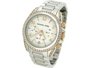 Michael Kors Runway Chronograph Ladies Watch MK5459