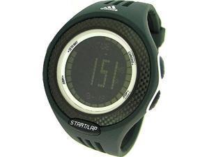 Adidas Response Galaxy Chrono Digital Black Dial Men's watch #ADP3077