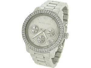 MICHAEL KORS CHRONOGRAPH CERAMIC LADIES WATCH