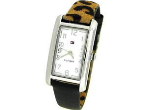 TOMMY HILFIGER REVERSIBLE LADIES WATCH