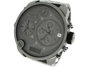 DEISEL CHORNOGRAPH STAINLESS STEEL MENS WATCH