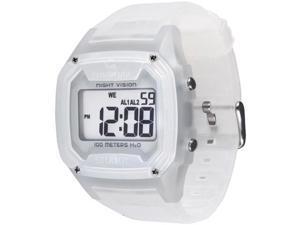 FreeStyle Action Killer Shark Grey Digital Dial Men's Watch #FS84971