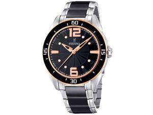 Festina F16396/2 Ceramic Ladies Watch