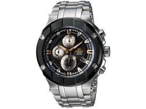 Edifice By Casio Efx500d-1a4vdf Edifice Mens Watch